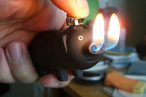 海外で人気!?のかなり変わったライター