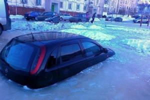 やっぱりロシアの日常生活がおかしい写真
