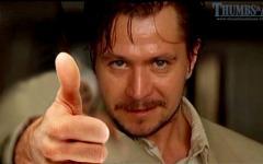 海外映画のグッドジョブの親指たちがかっこいい写真