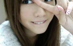 かわいい子の写真