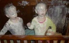 自由奔放にやっちまった子供たちの写真
