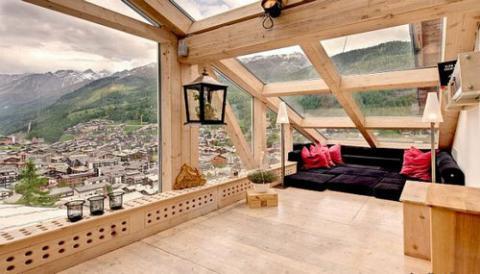 本当にある住んでみたいお部屋の写真