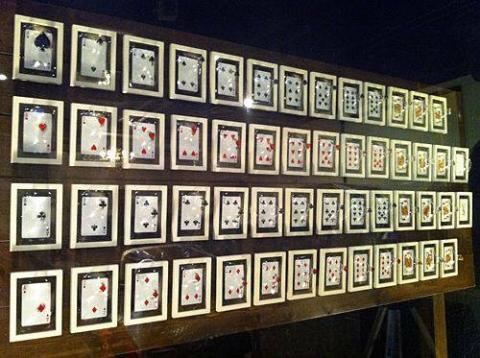 松枝悠希さんが手がけた立体アートが凄い写真10枚