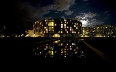 デンマーク「ティットゲン学生寮」がオシャレ過ぎてヤバイ