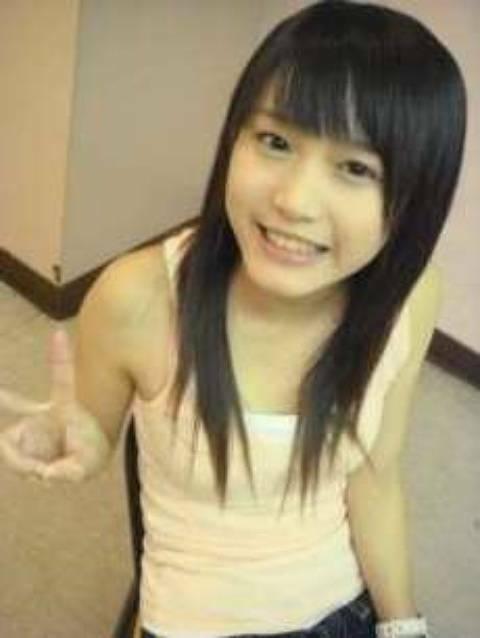 台湾のネットアイドル陳小予