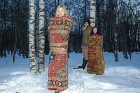ロシアの面白い画像