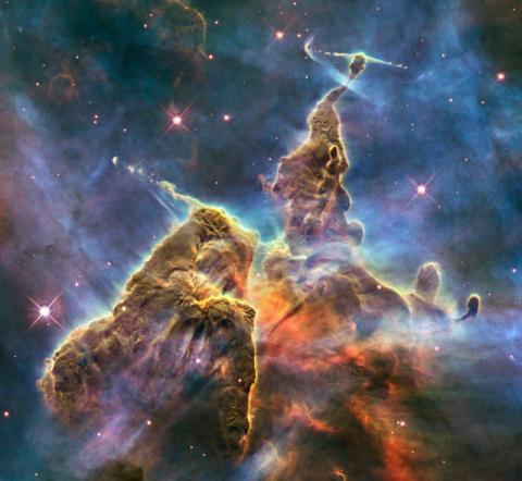 壮大過ぎる素晴らしい宇宙の画像