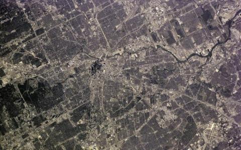 この目で見てみたい宇宙から見た地球の写真