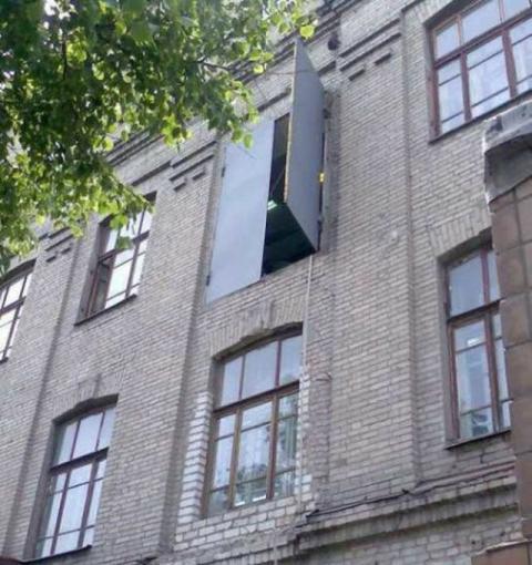 どう見ても失敗しているとしか思えない建築物の数々の写真