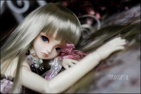 海外の人が世界一可愛いドール・人形画像の写真